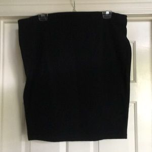 Old Navy Stretchy Pencil Skirt
